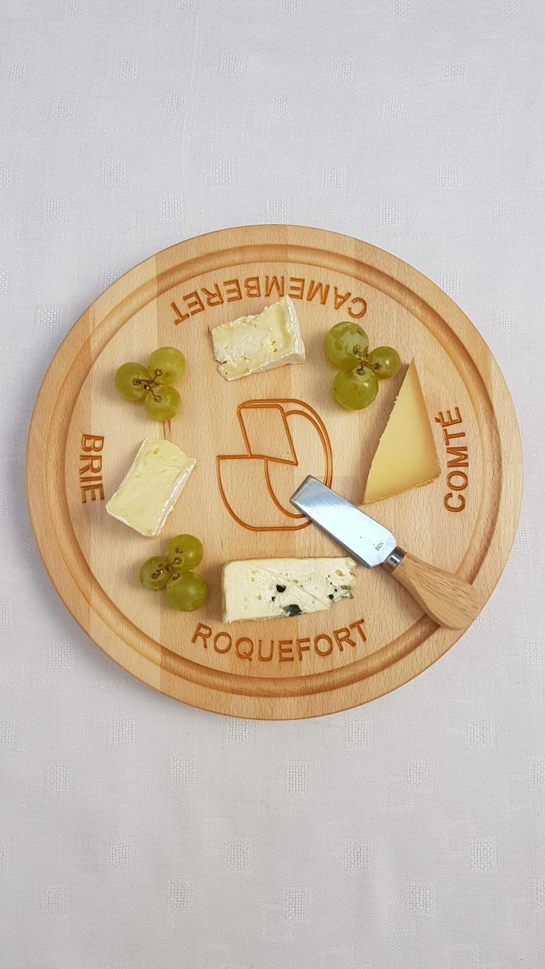 Cheese board food resized